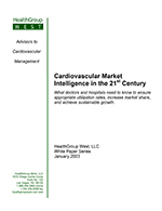 Cardiovascular Market Intelligence in the 21st Century